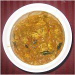 Baked Egg Curry | Appu's World