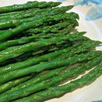 Microwave Steamed Asparagus Tips | Steamed asparagus, Asparagus, How to cook  asparagus