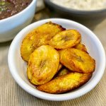 Oven-Roasted Sweet Plantains – Pebbles and Toast