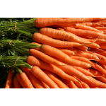 Steamed Carrots in the Microwave – Microwave Oven Recipes