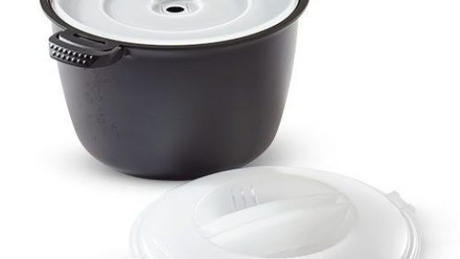 3-qt. Micro-Cooker Plus - Shop | Pampered Chef US Site
