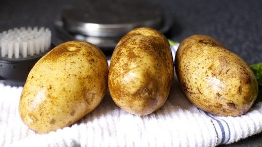 parsley leaf potatoes – smitten kitchen