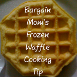 Time Saving Tip: How I cook frozen waffles - al.com