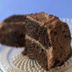 The Chocolate Cake I Make Only For People I Like – Satshya (n.) Being  Witness