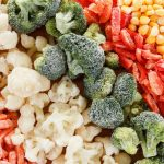 11 healthiest frozen fruits and vegetables