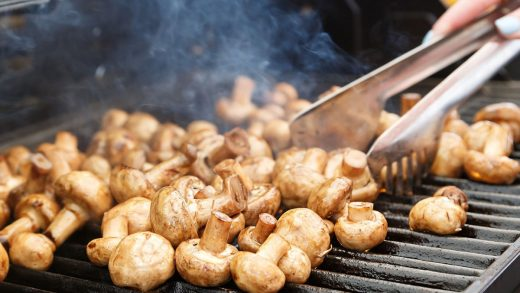 How to cook mushrooms for maximum nutrition