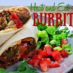 Homemade burritos make quick, easy lunch | Boulder City Review