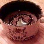 90 seconds chocolate mug cake – THE BRISK WHISK