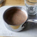 decadent hot chocolate mix – smitten kitchen