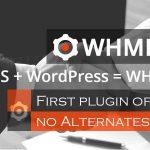 WHMpress v5.7】WHMCS托管计费系统集成虚拟主机销售WordPress插件 WordPress主题阁汉化