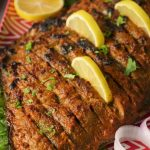 Tandoori Grilled Fish Recipe by Food Fusion - LearnGrilling.com
