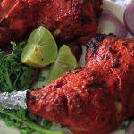 Chicken Tandoori Recipe   Restaurant Style Homemade Chicken Tandoori   Easy Chicken  Recipes - LearnGrilling.com