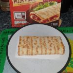 Goodfella's Pepperoni Pizza Pockets Review – Food & Drink – Where? Why?  When?