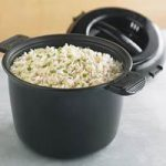 So many recipes...keep scrolling to get past 'how to make rice'...there are  potatoes, desse…   Pampered chef rice cooker, Pampered chef recipes, Rice  cooker recipes