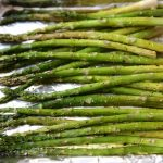 Roasted Asparagus - Lovin' From the Oven