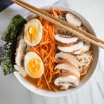 How to Step Up your Ramen Game featuring Mike's Mighty Good Craft Ramen –  Mollie's Kitchen