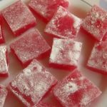 Turkish Delight Easy Microwave Version - Easy Dessert Recipe | Recipe | Dessert  recipes, Dessert recipes easy, Turkish desserts