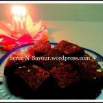 Kerala Plum Cake(Microwave) | Serve N' Savour