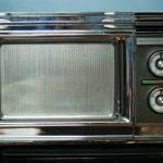 Nursing Clio Microwave Cookbooks: Technology, Convenience & Dining Alone