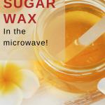 Sugar Wax Recipe Microwave Review at recipe - partenaires.e-marketing.fr