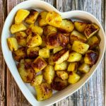 Ultimate Roast Potatoes, from 12p – Jack Monroe