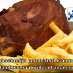 Microwave or oven ready: Grilled ham hock – For Poultry, Meat and  Foodproducts