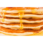Pancakes in the Microwave – Microwave Oven Recipes