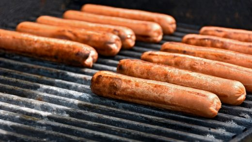 How to Cook Hot Dogs - 10 Ways to Make a Perfect Hot Dog