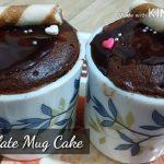 Step-by-Step Guide to Make Speedy 2 Minutes Microwave Mug Cake Recipe -  IZZARA
