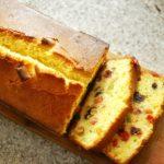 Fruit Cake Recipe
