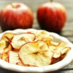 Microwave Apple Chips Recipe