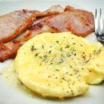 Microwave Recipe - Scrambled Eggs