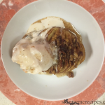 Baked Apples à La Mode ⋆ Skinny Me Recipes