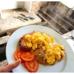 Recipe: The Best Microwaved Scrambled Eggs – MAKE IT MOREGEOUS