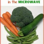 How To Make Steamed Vegetables In The Microwave (Fast & Easy Side Dish!) -  Super Mom Hacks