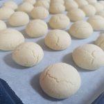Suji Biscuits – Sharing my experiences as a die hard foodie!