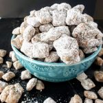 Healthy-ish Puppy Chow - I Only Came for the Cake