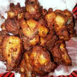 Home Made Chicken Kabab – The Rumbling Spoons
