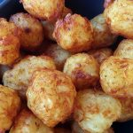 Home-made Tater Tots Or Potato Gems – Grow It, Catch It, Cook It