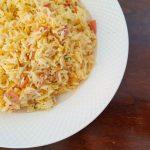 Egg Fried Rice Recipe • Chris's Easy Recipes