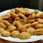Cookies without butter   No butter cookies recipe - I Bake You
