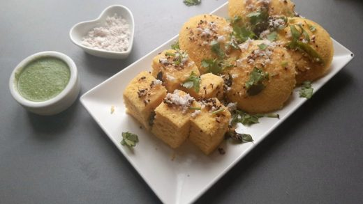 dhokla recipe without microwave – Microwave Recipes