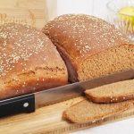 Bread Machine Whole Wheat Bread - Bread Dad