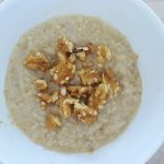 Microwave Oatmeal - The Super Easy Way - Nordic Food & Living