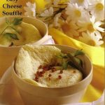 Easy Cheese Souffle for Microwave | Cheese souffle, Cooking recipes, Easy  cheese
