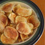 Potato – cinnamon freud