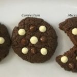 2 Minute Chocolate Cookie (Egg Free) - CurryandVanilla