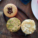 Easy Eggless Mawa cupcakes recipe, 3 ways of making Mawa Cake Recipe -  Prema's Culinary