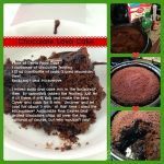 Chocolate Lava Cake in Rock Crock | Pampered chef desserts, Pampered chef  recipes, Rock crock recipes