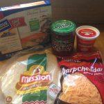 Microwave Monday: Quesadillas | The Savvy Student @ SBU